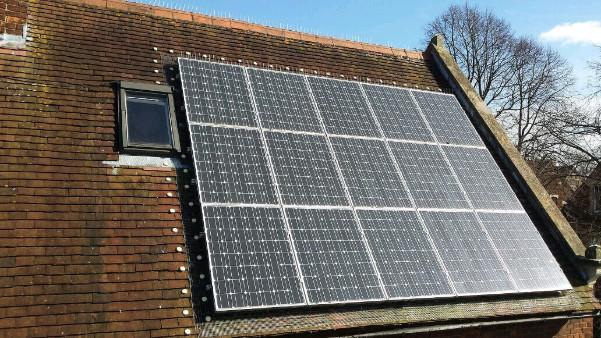 bird-deterrent-solution-for-solar-panels-london